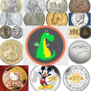 Friki Monedas