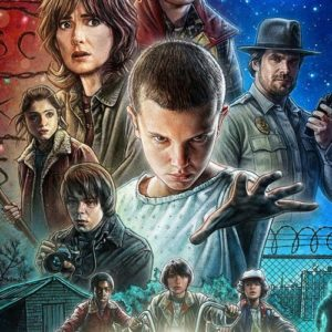 Friki Cine y Series