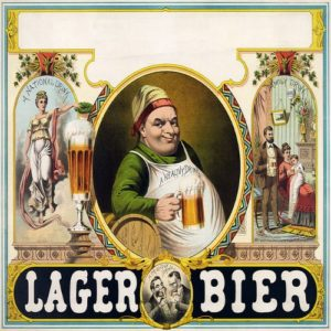 Anuncios Cerveza